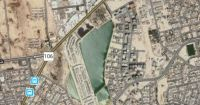 For Sale residential land at luzi Hamad Town