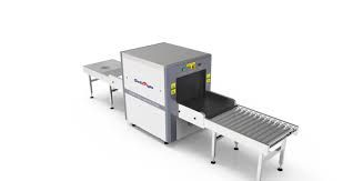 X-Ray Baggage Machine & Walkthrough Gates in Bahrain